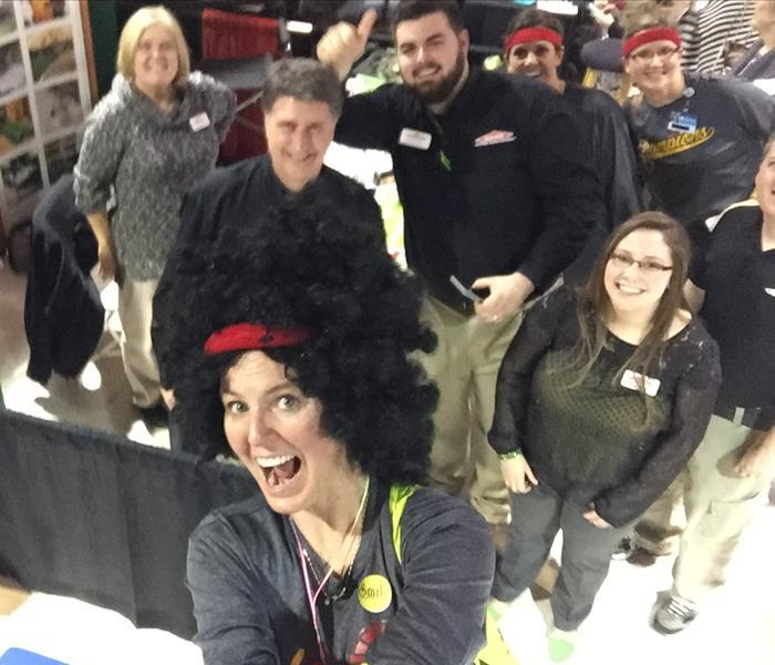 Community Joplin Area Chamber of Commerce EXPO of 2016