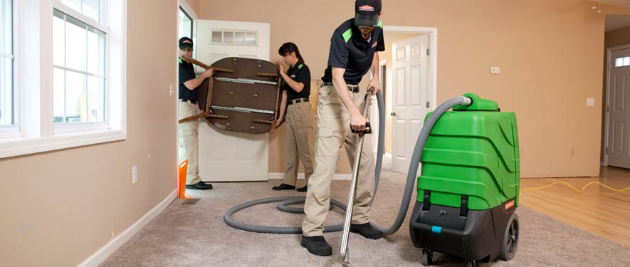 Joplin, MO residential restoration cleaning